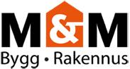M&M Bygg Logotyp